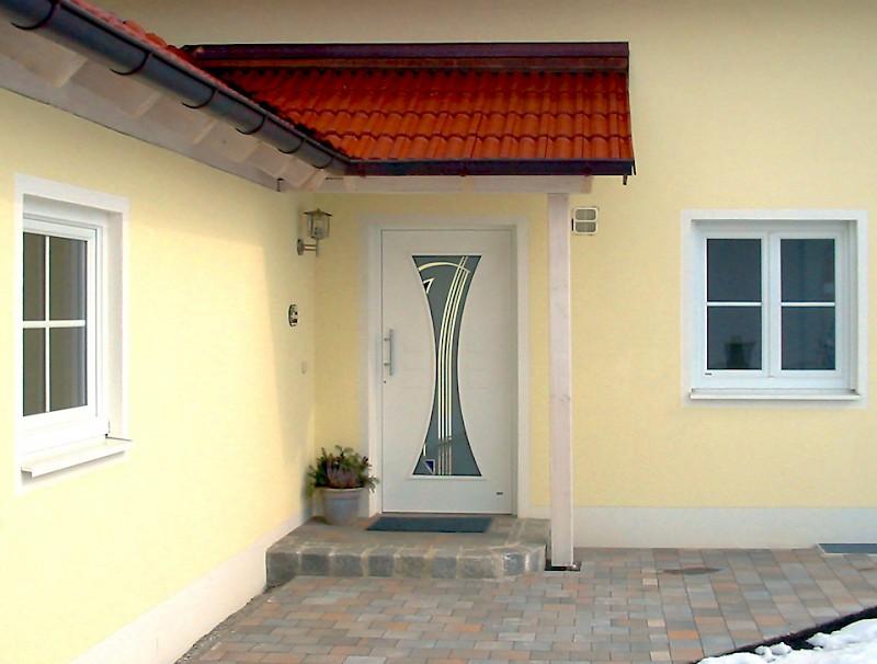 Hamburger Fenster Karlsruhe
